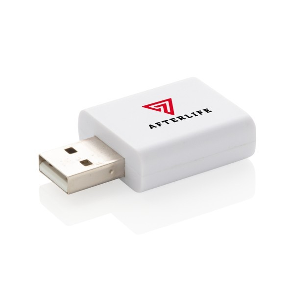 USB data protector, View 6
