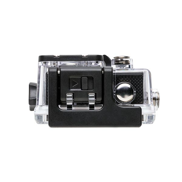 4K Action camera, View 4