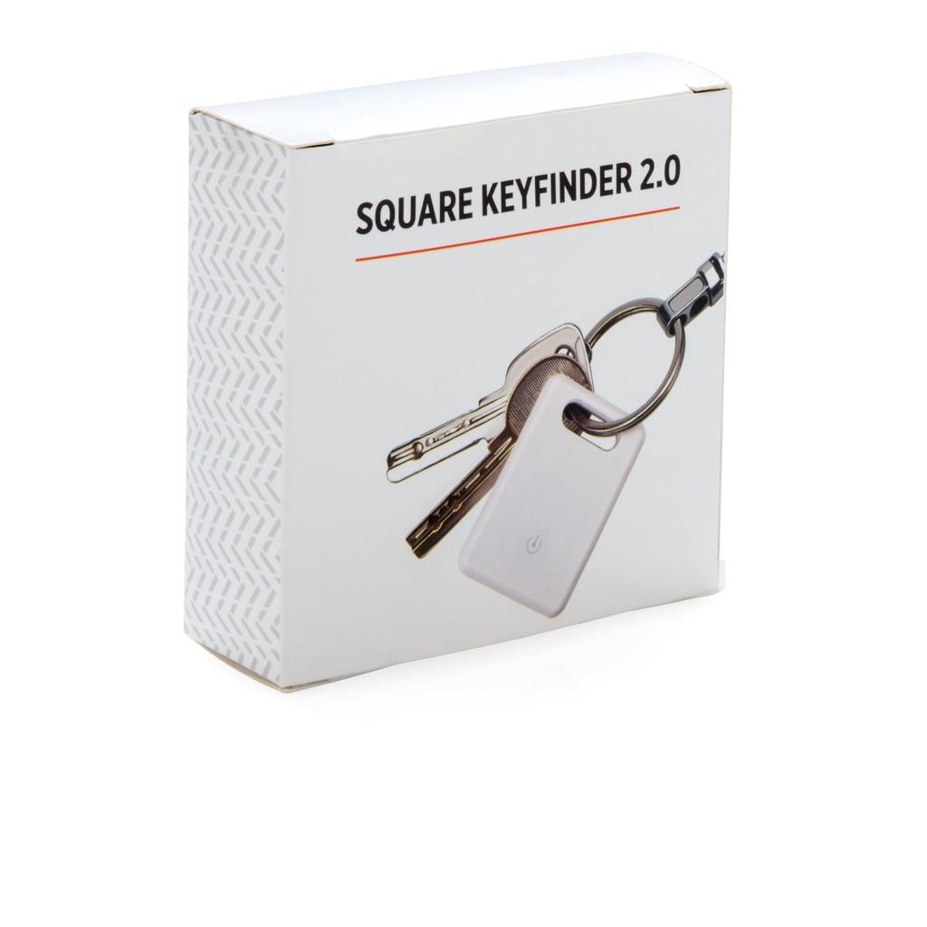 Vierkante keyfinder 2.0, View 6