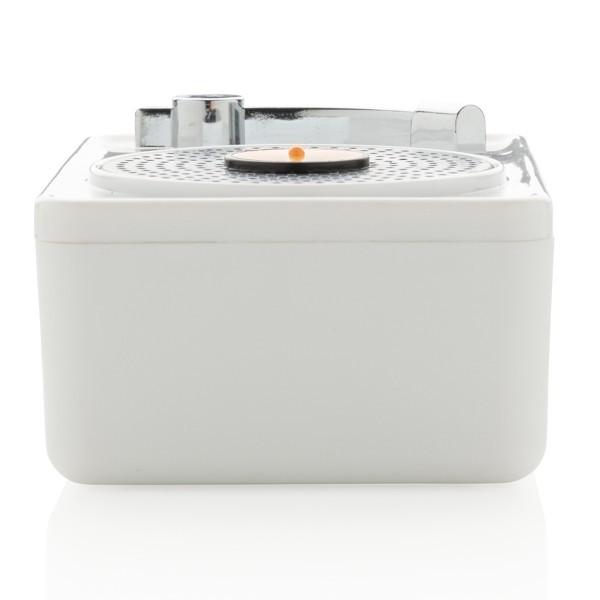 Mini Vintage 3W draadloze speaker, View 3