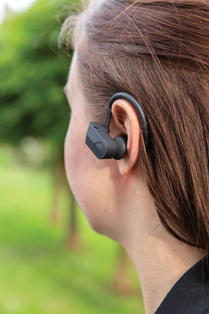 TWS sport oordoppen in oplaadcassette, View 8
