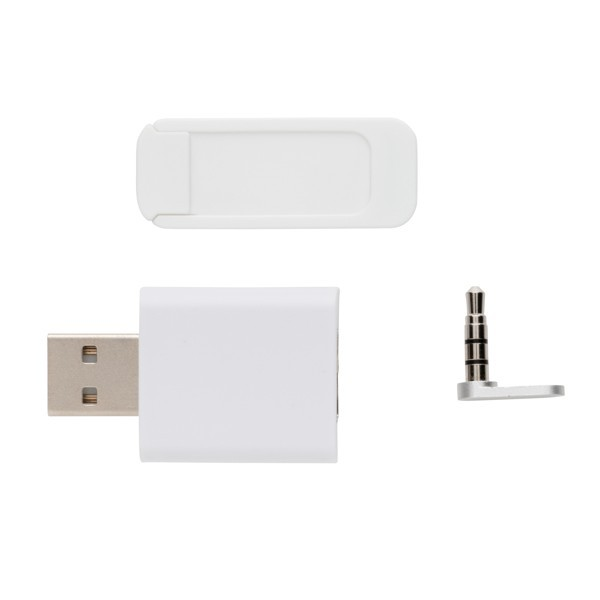 Digitale privacy kit