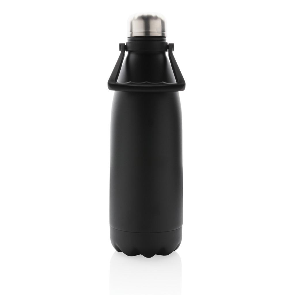 1.5L vacuüm geïsoleerde roestvrijstalen fles, View 2