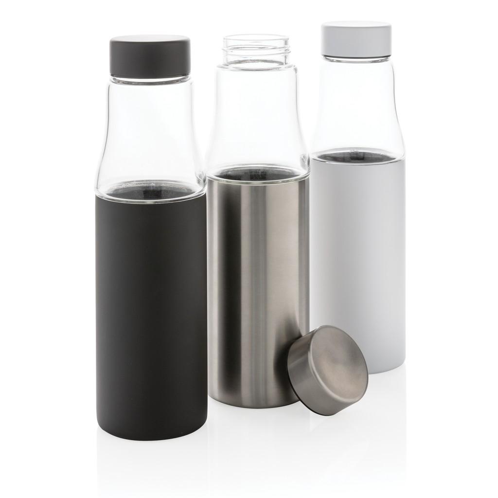 Hybride lekvrij glas en vacuümfles, View 6