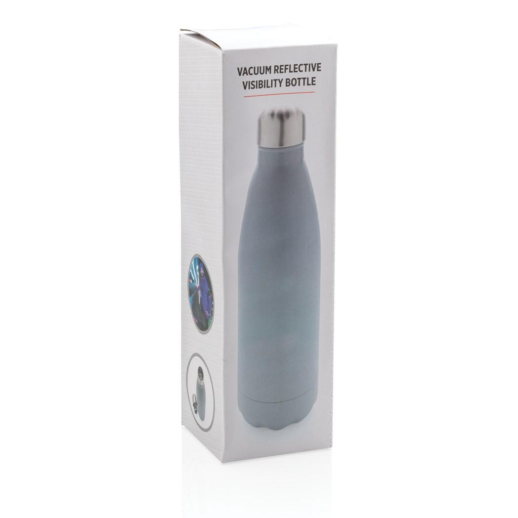 Vacuüm roestvrijstalen reflecterende fles, View 5