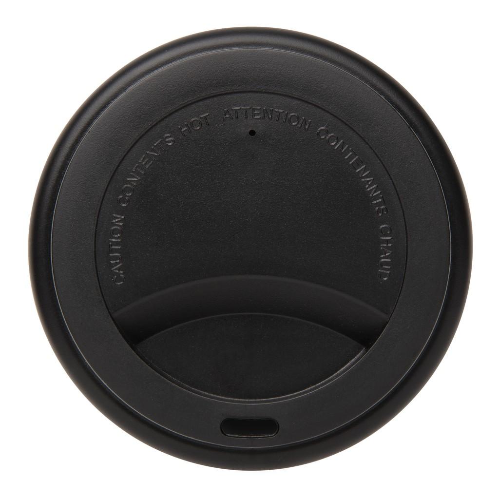 Herbruikbare dubbelwandige koffiebeker 300ml, View 2