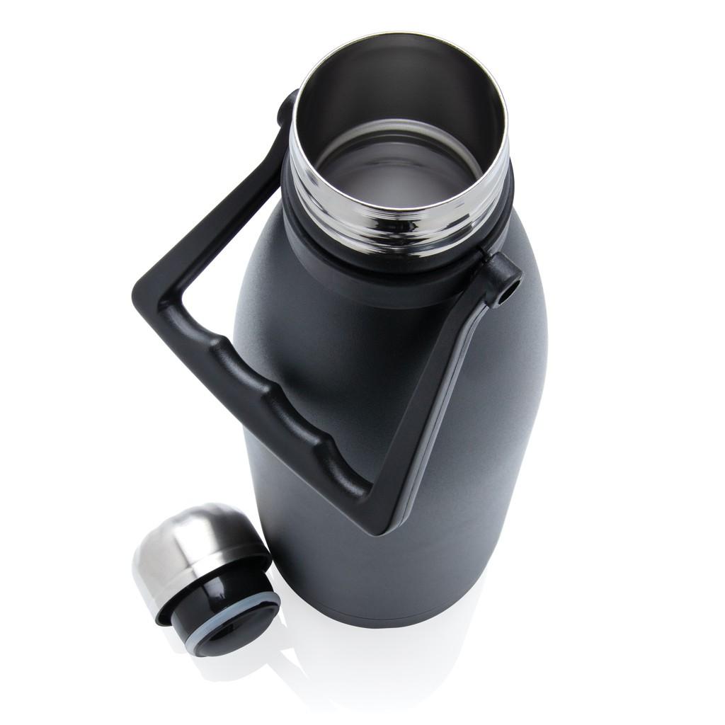 1.5L vacuüm geïsoleerde roestvrijstalen fles, View 6