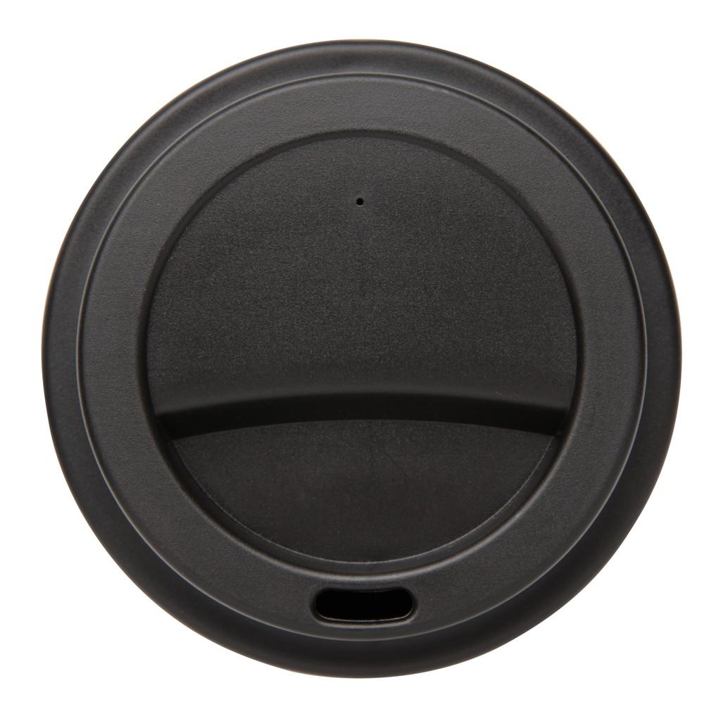 Herbruikbare koffiebeker met schroefdop 350ml, View 2