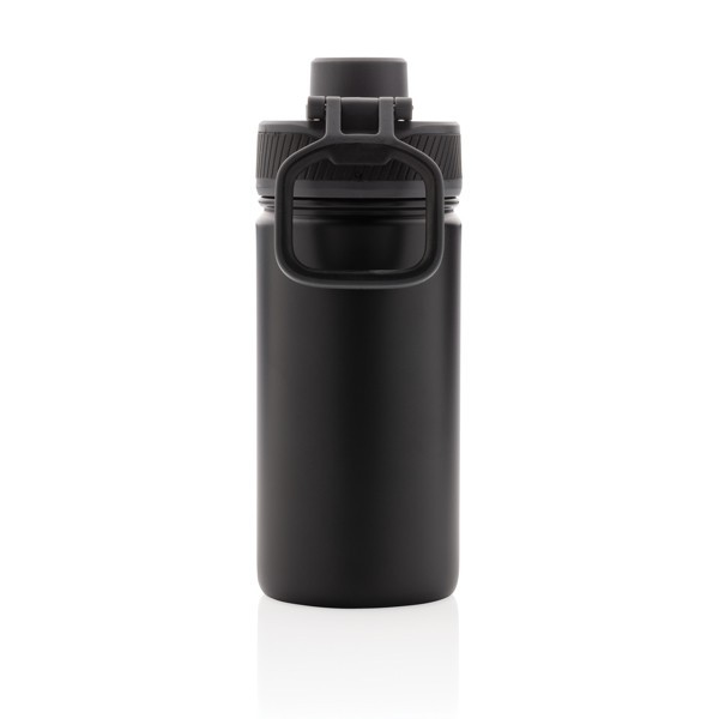 Vacuüm roestvrijstalen fles met sportdop 550ml, View 4