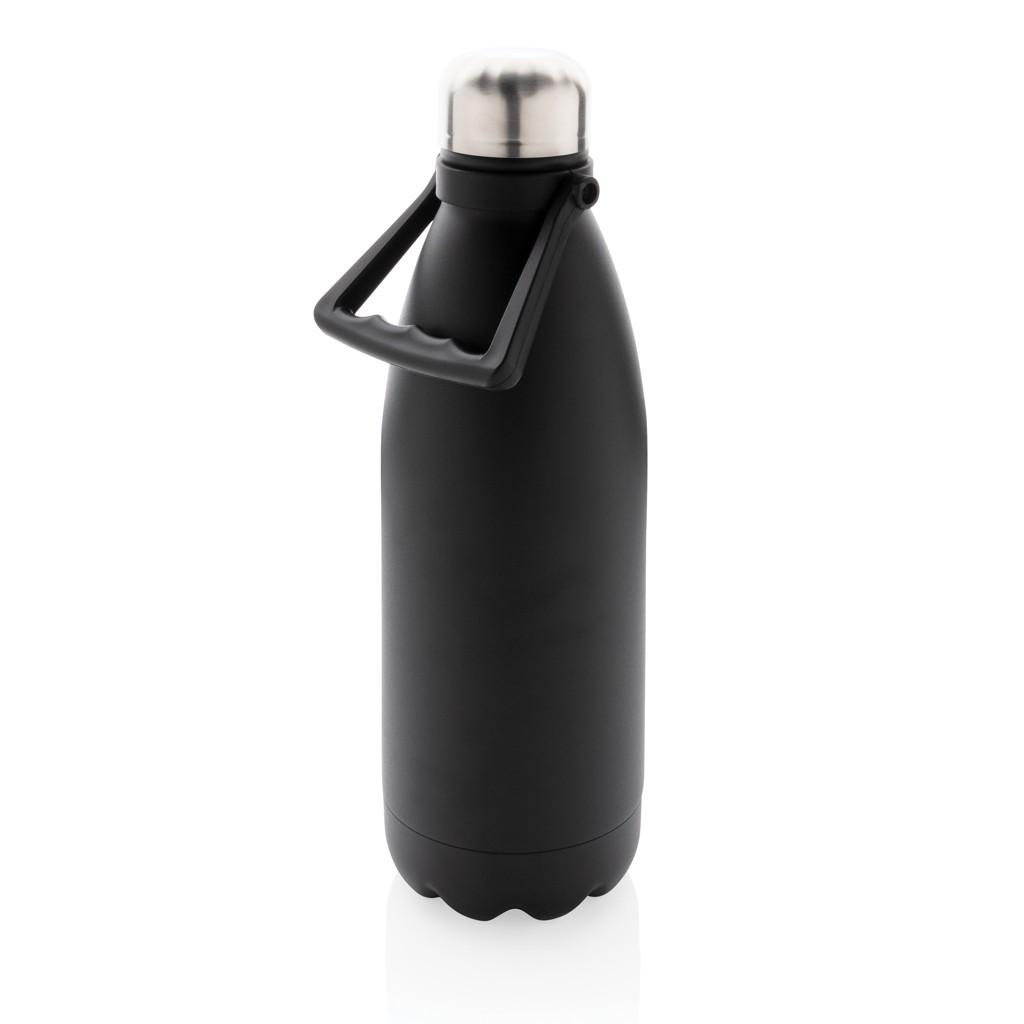 1.5L vacuüm geïsoleerde roestvrijstalen fles, View 4