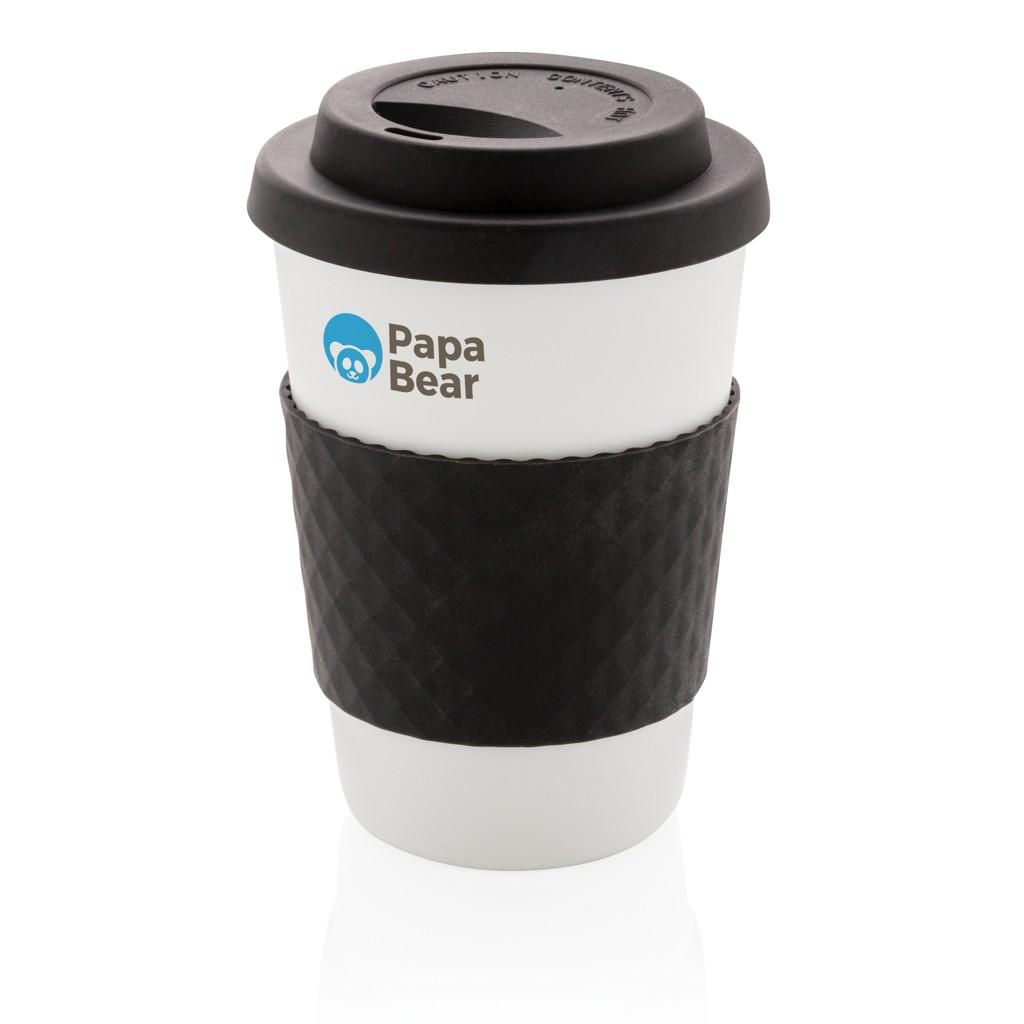 Herbruikbare koffiebeker 270ml, View 3