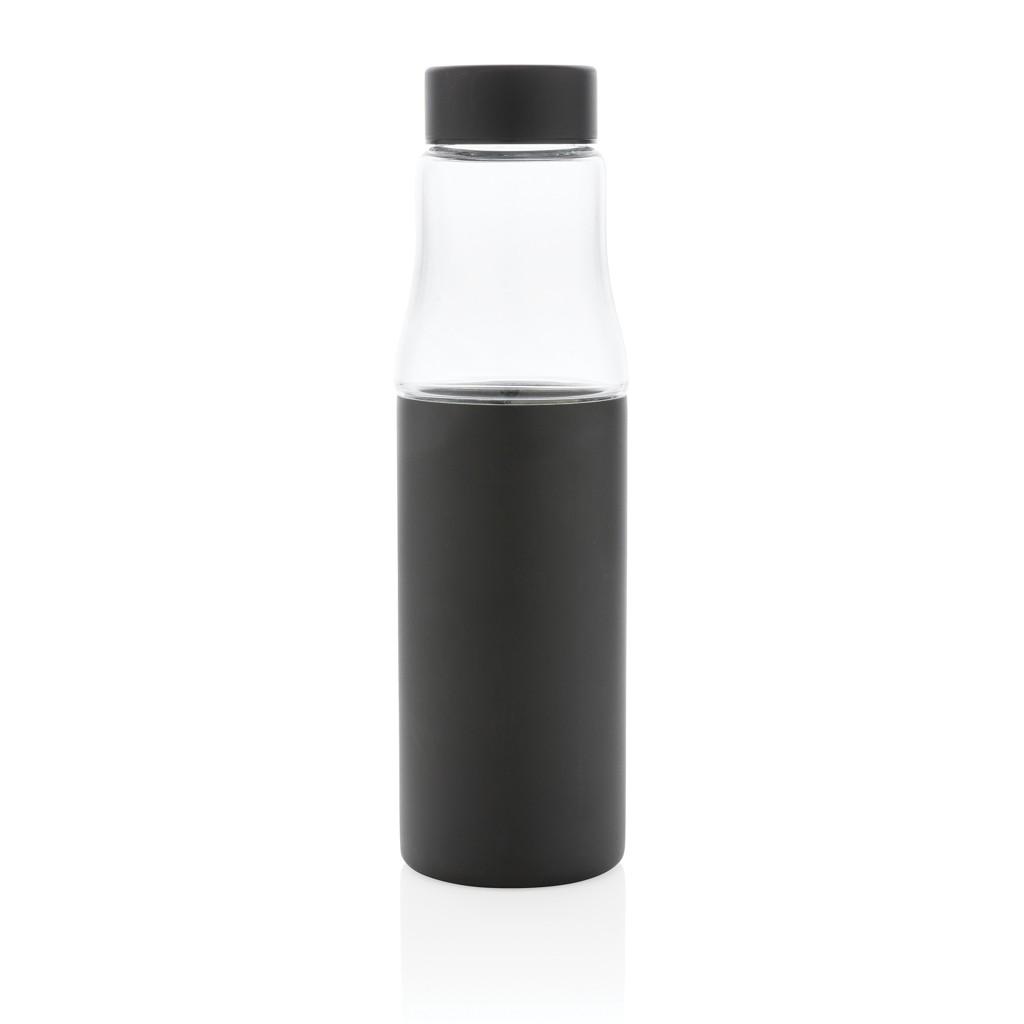 Hybride lekvrij glas en vacuümfles