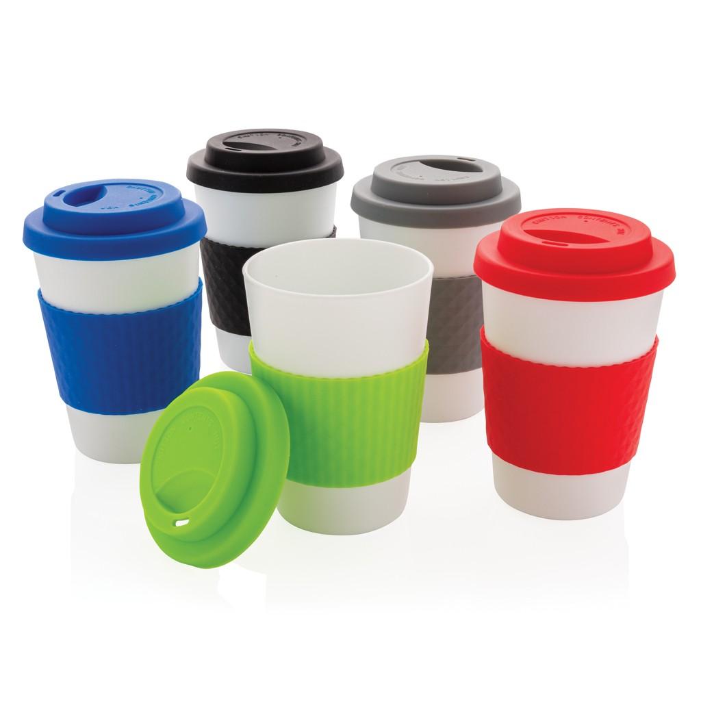 Herbruikbare koffiebeker 270ml, View 4