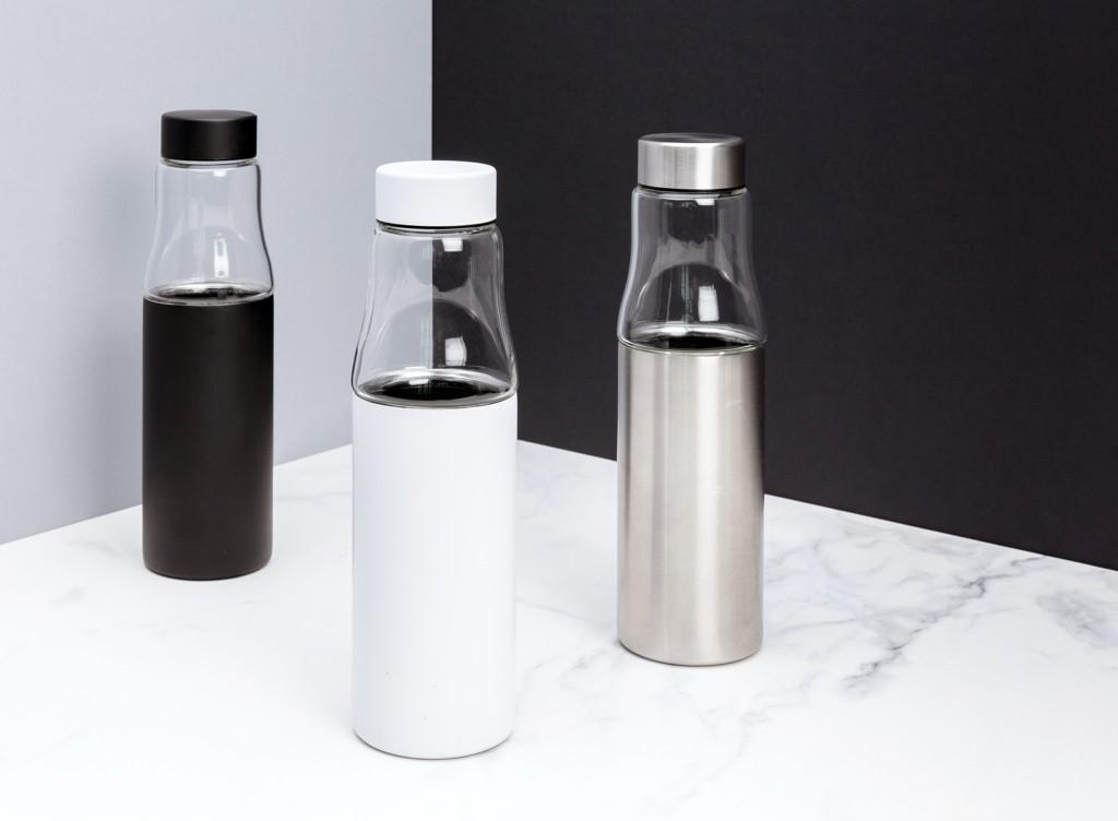 Hybride lekvrij glas en vacuümfles, View 7