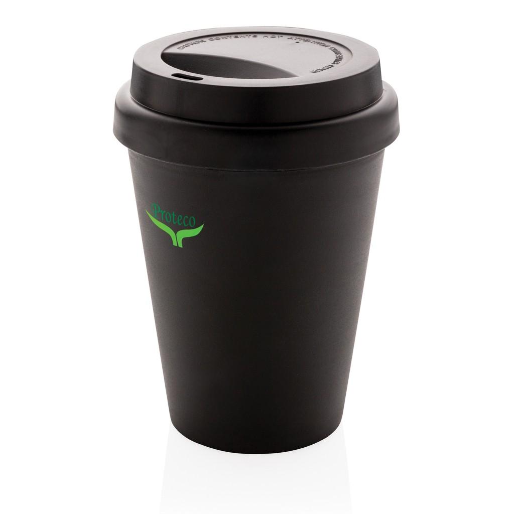 Herbruikbare dubbelwandige koffiebeker 300ml, View 5