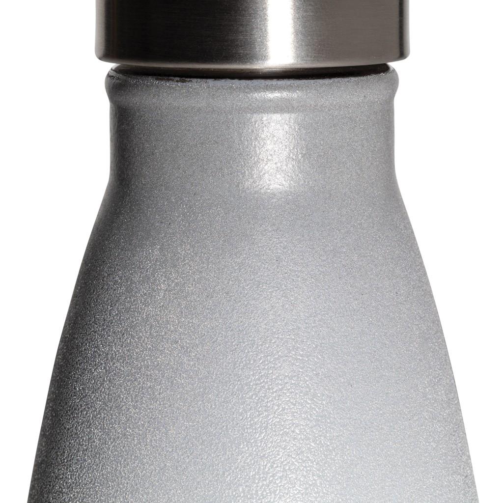 Vacuüm roestvrijstalen reflecterende fles, View 2