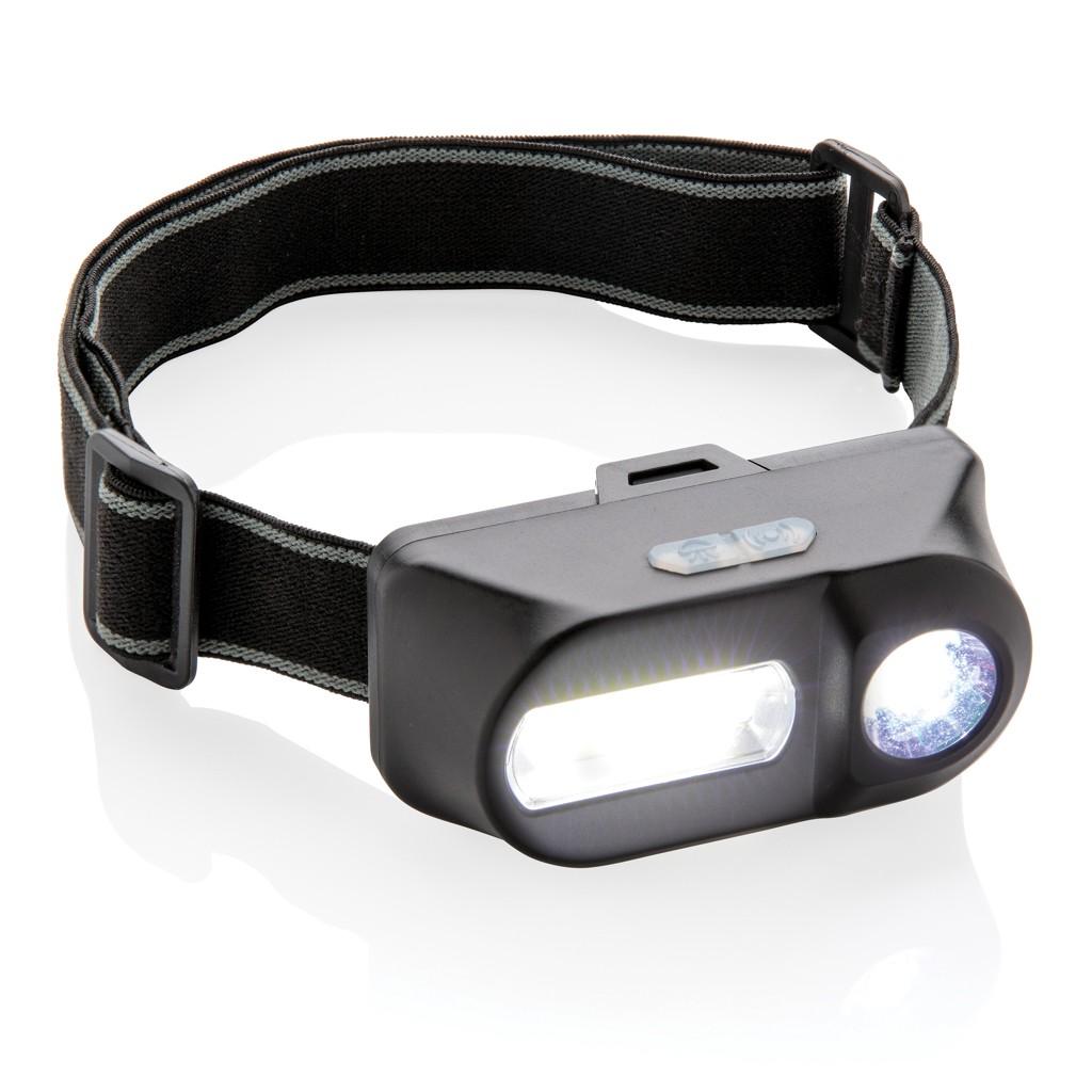 COB en LED hoofdlamp, View 5