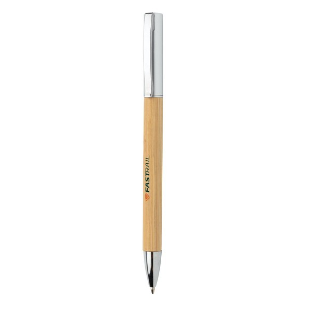 Moderne bamboe pen, View 3