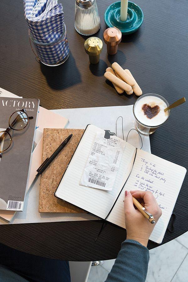Bamboe touchscreen pen, bruin, View 8