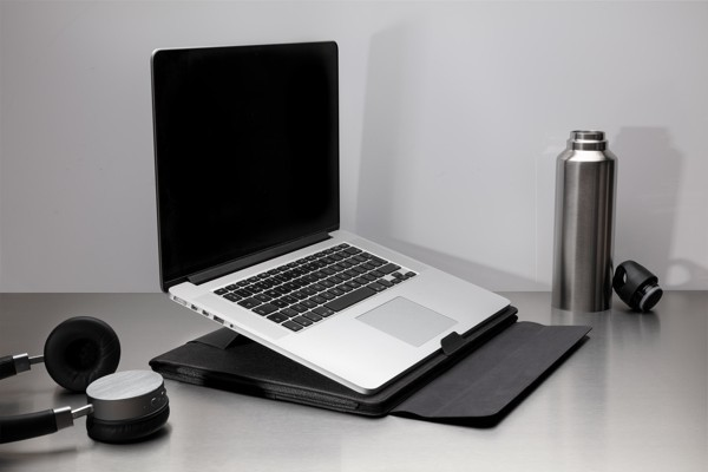 Fiko 2-in 1 laptophoes en werkstation, View 9
