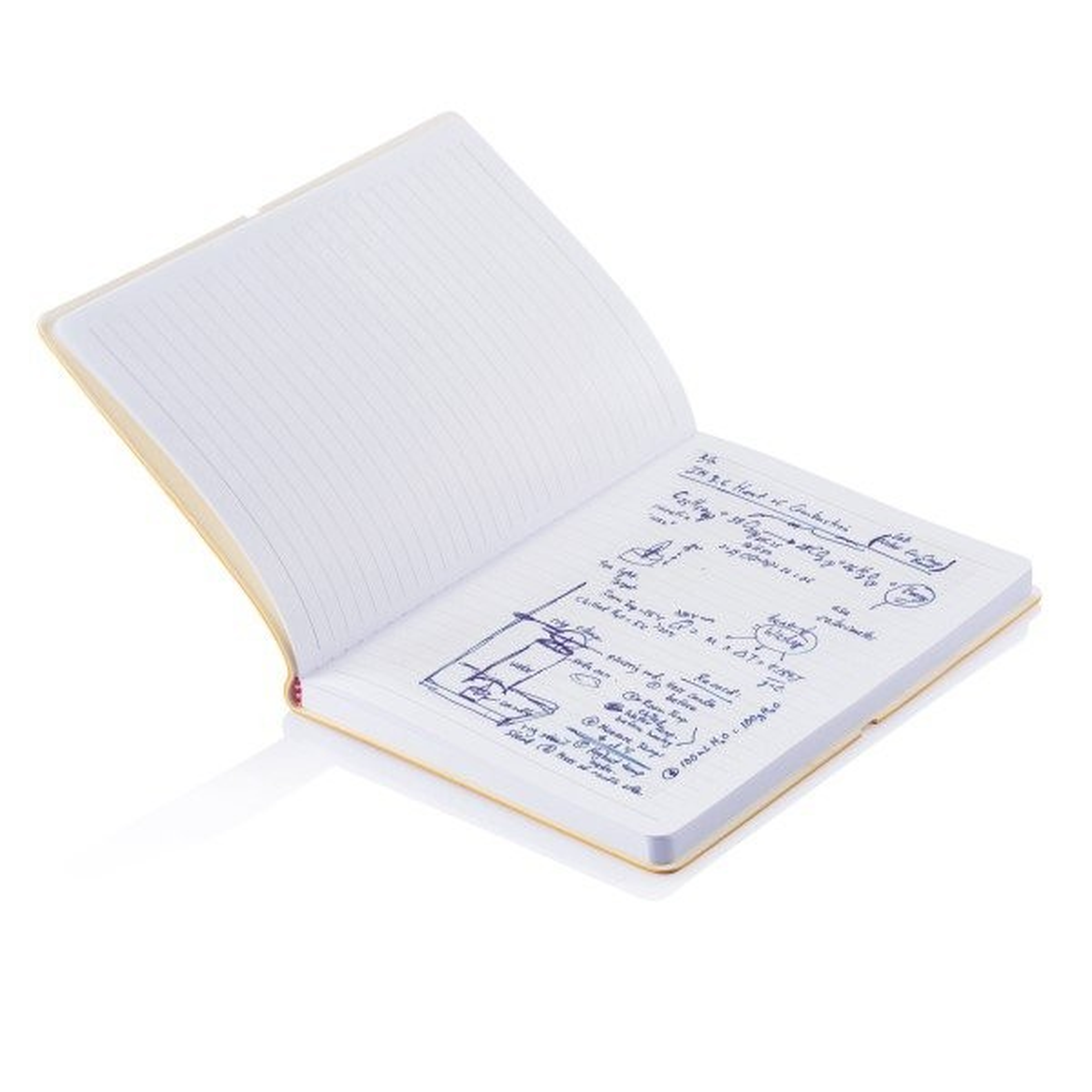 A5 notitieboek, View 3
