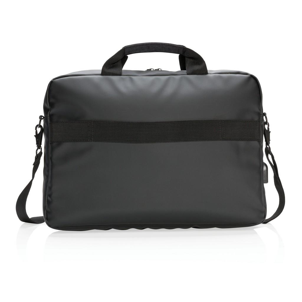 """Modern 15"""" laptop tas, View 5"""