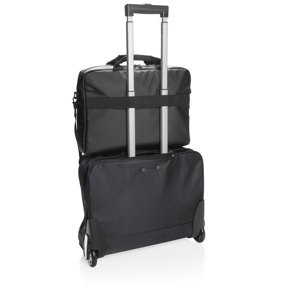 """Modern 15"""" laptop tas, View 3"""