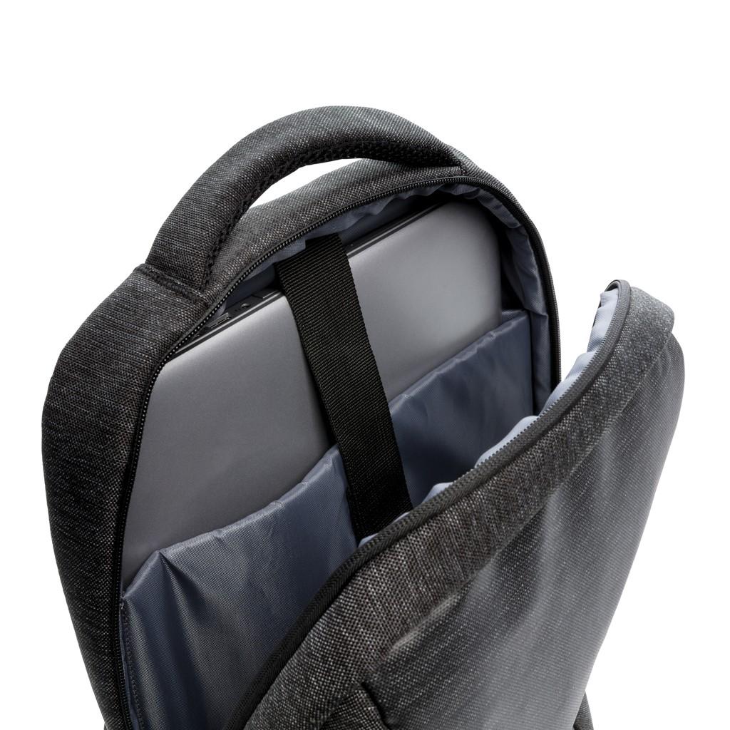 900D laptop rugzak PVC vrij, View 6