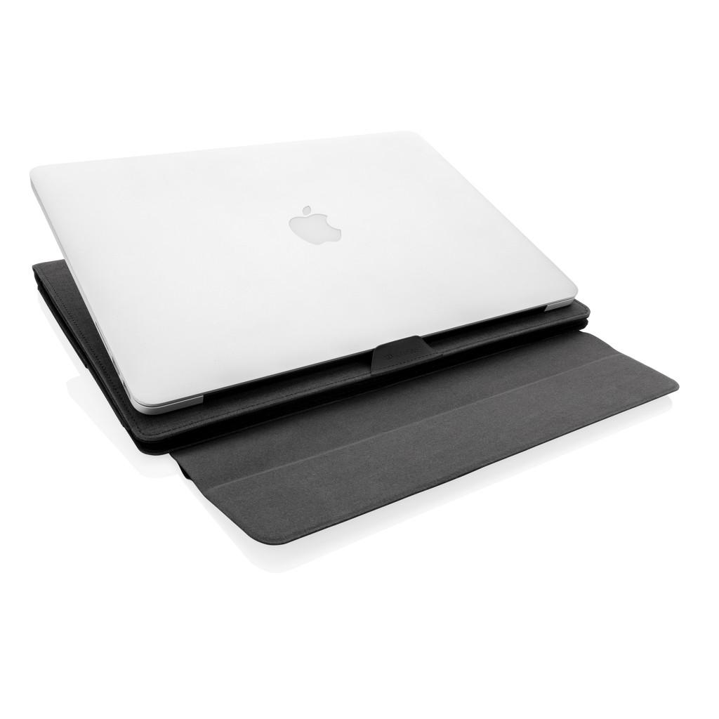 Fiko 2-in 1 laptophoes en werkstation, View 5