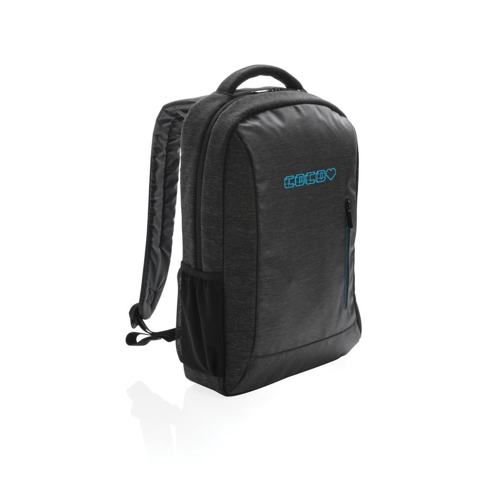 900D laptop rugzak PVC vrij, View 9