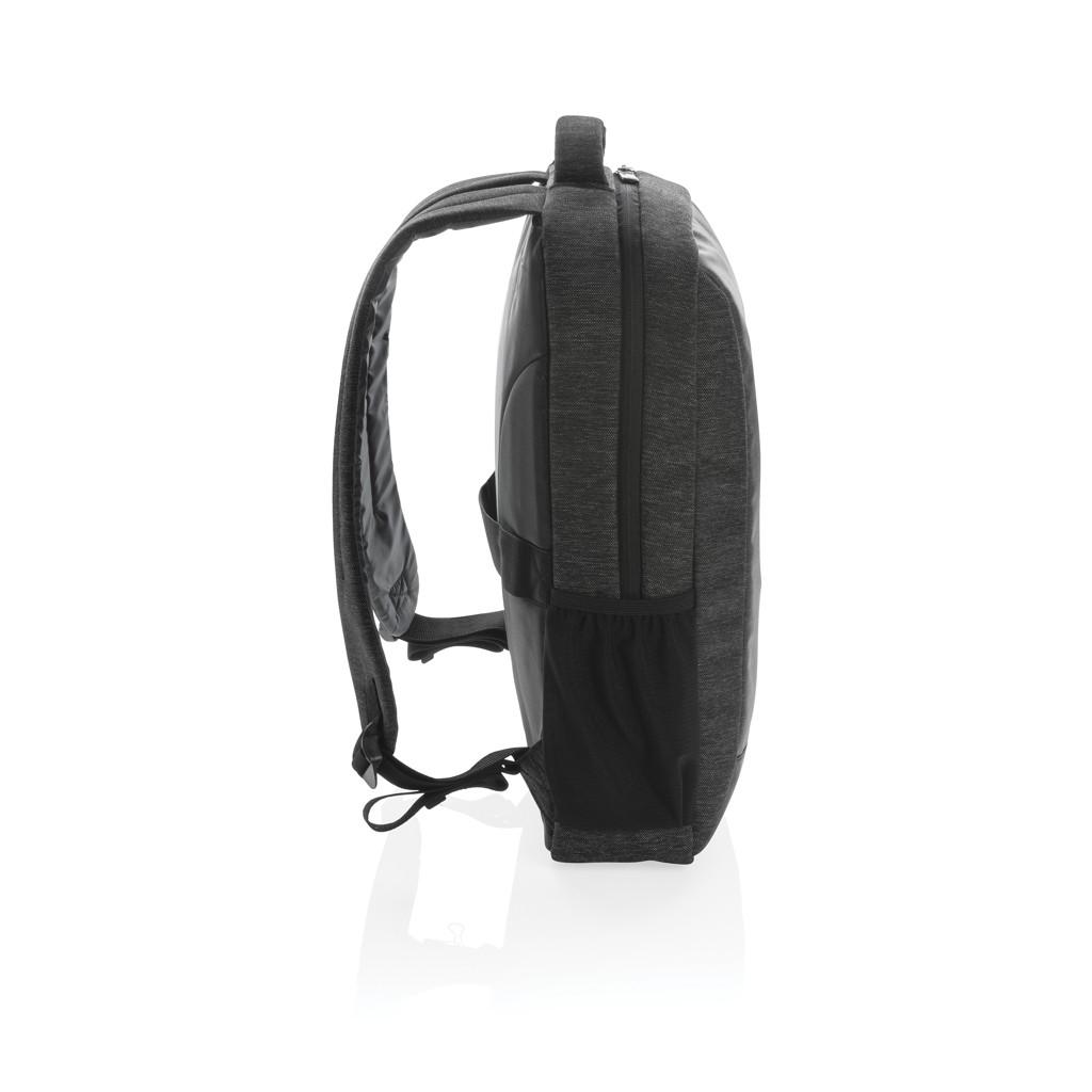 900D laptop rugzak PVC vrij, View 4