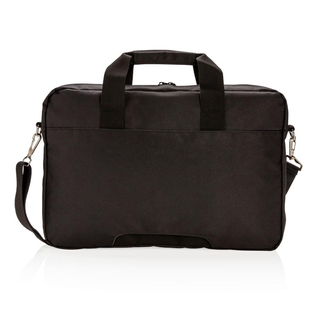 "Slim 15.4"" laptop tas, View 4"