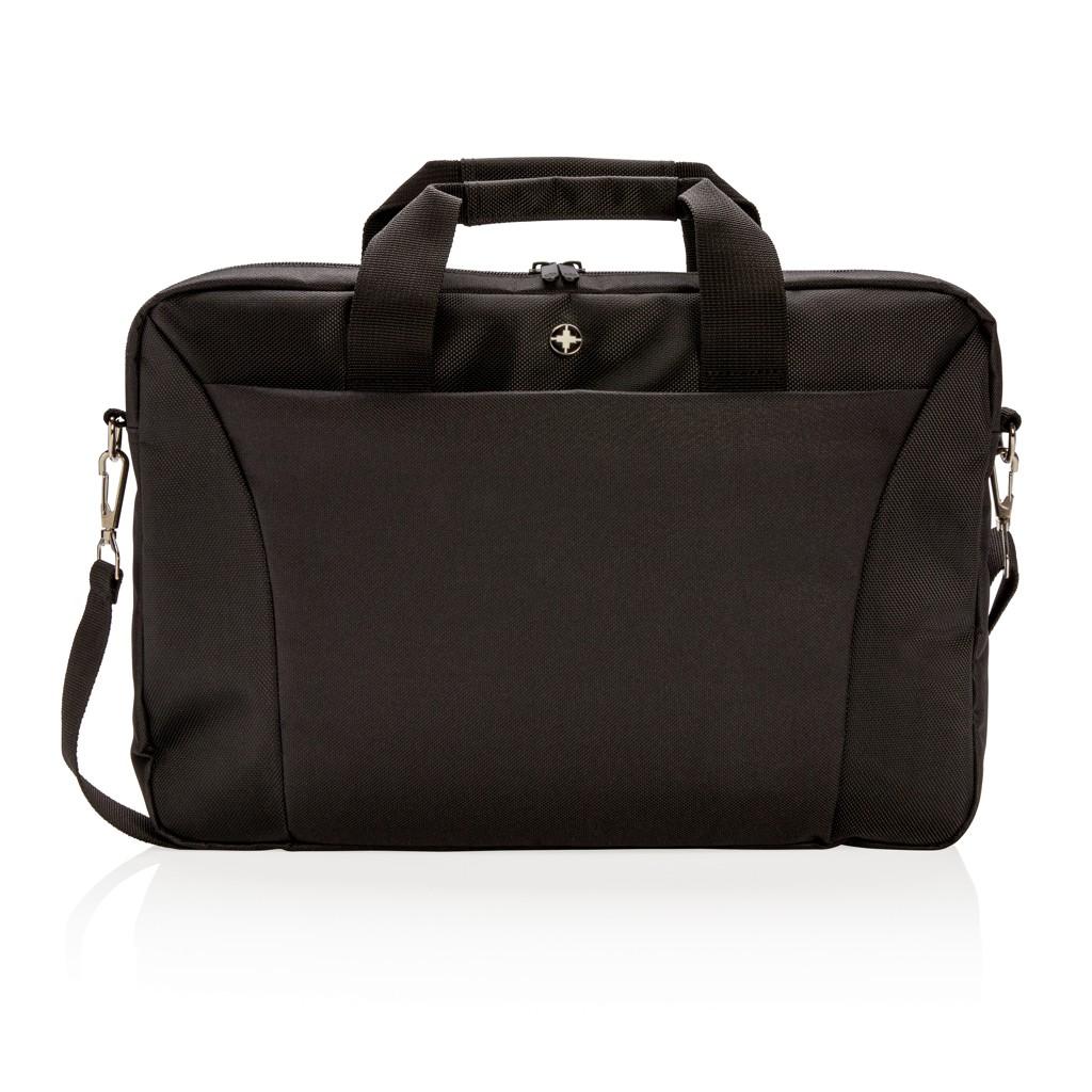 "Slim 15.4"" laptop tas, View 3"