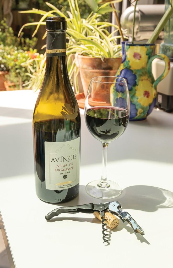 Vino sommelier kurkentrekker, View 9