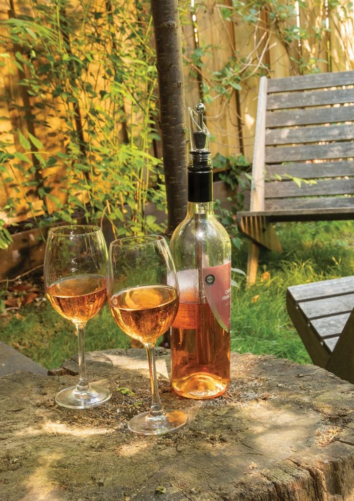 Vino wijnkoelstick, View 6