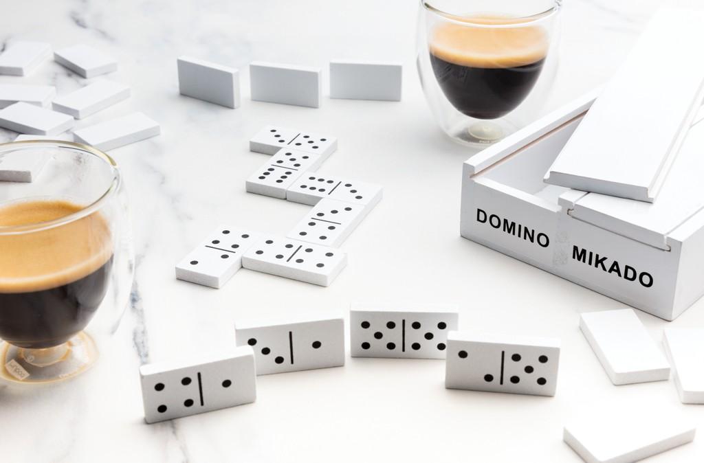 Deluxe mikado/domino in houten doos, View 9