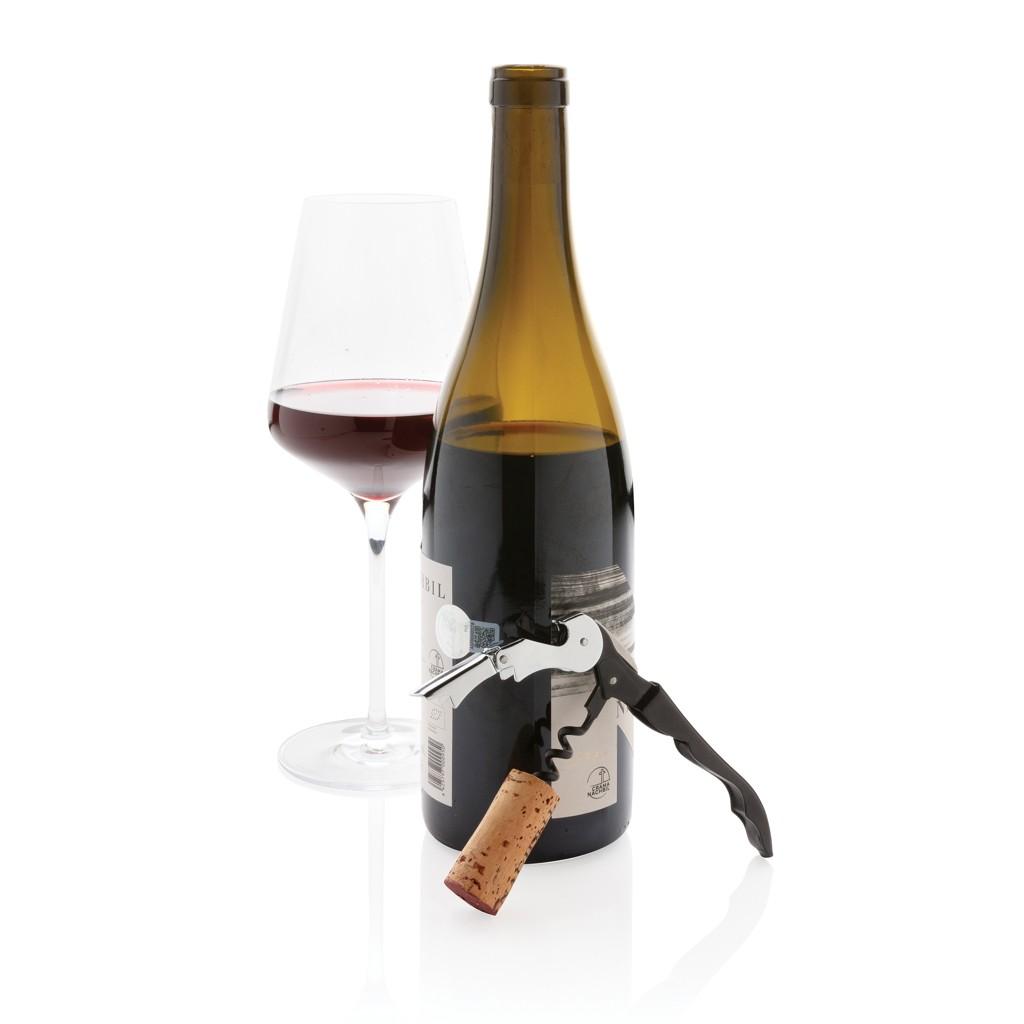 Vino sommelier kurkentrekker, View 3