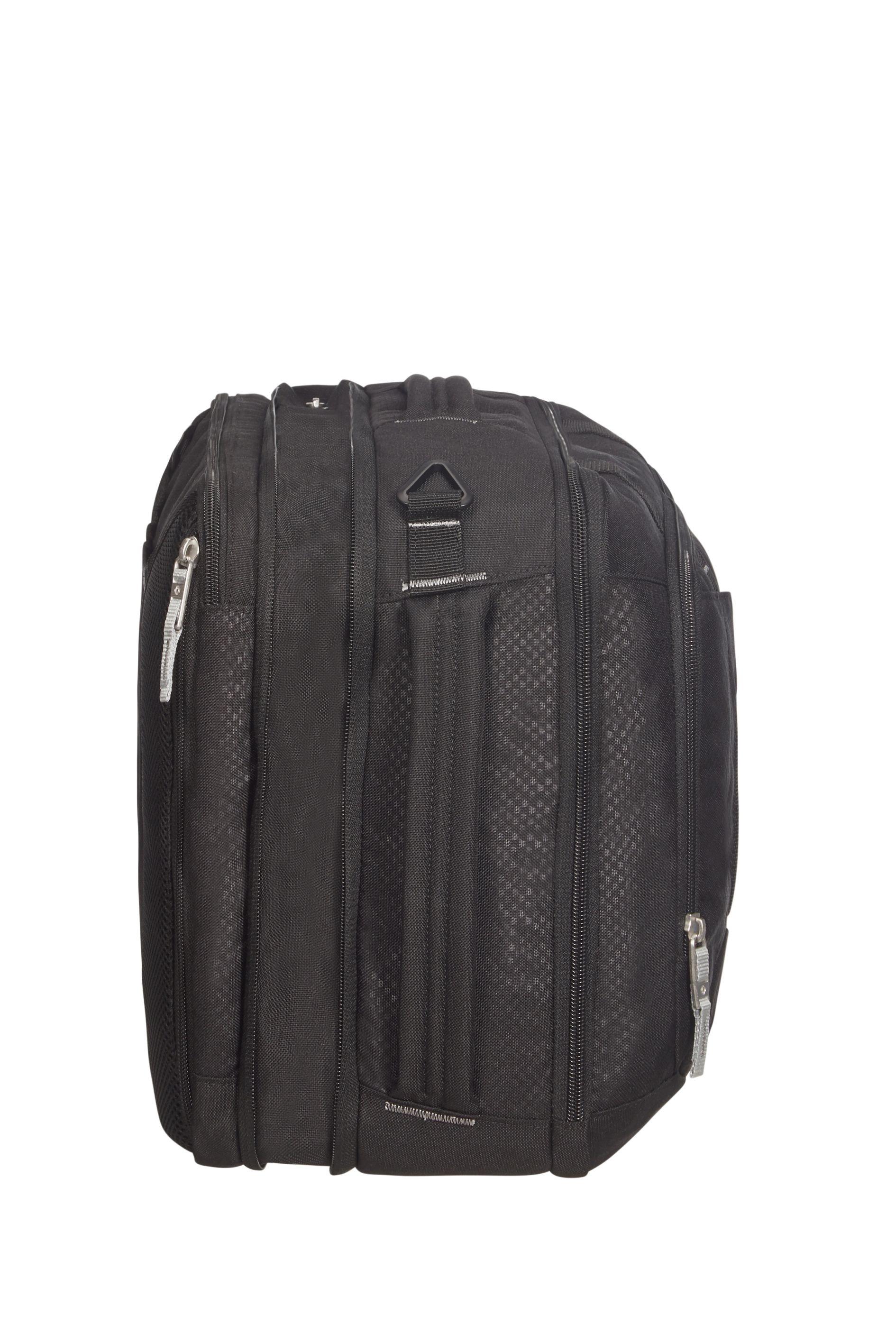 Samsonite Sonora 3-Way Shoulder Bag EXP, View 6