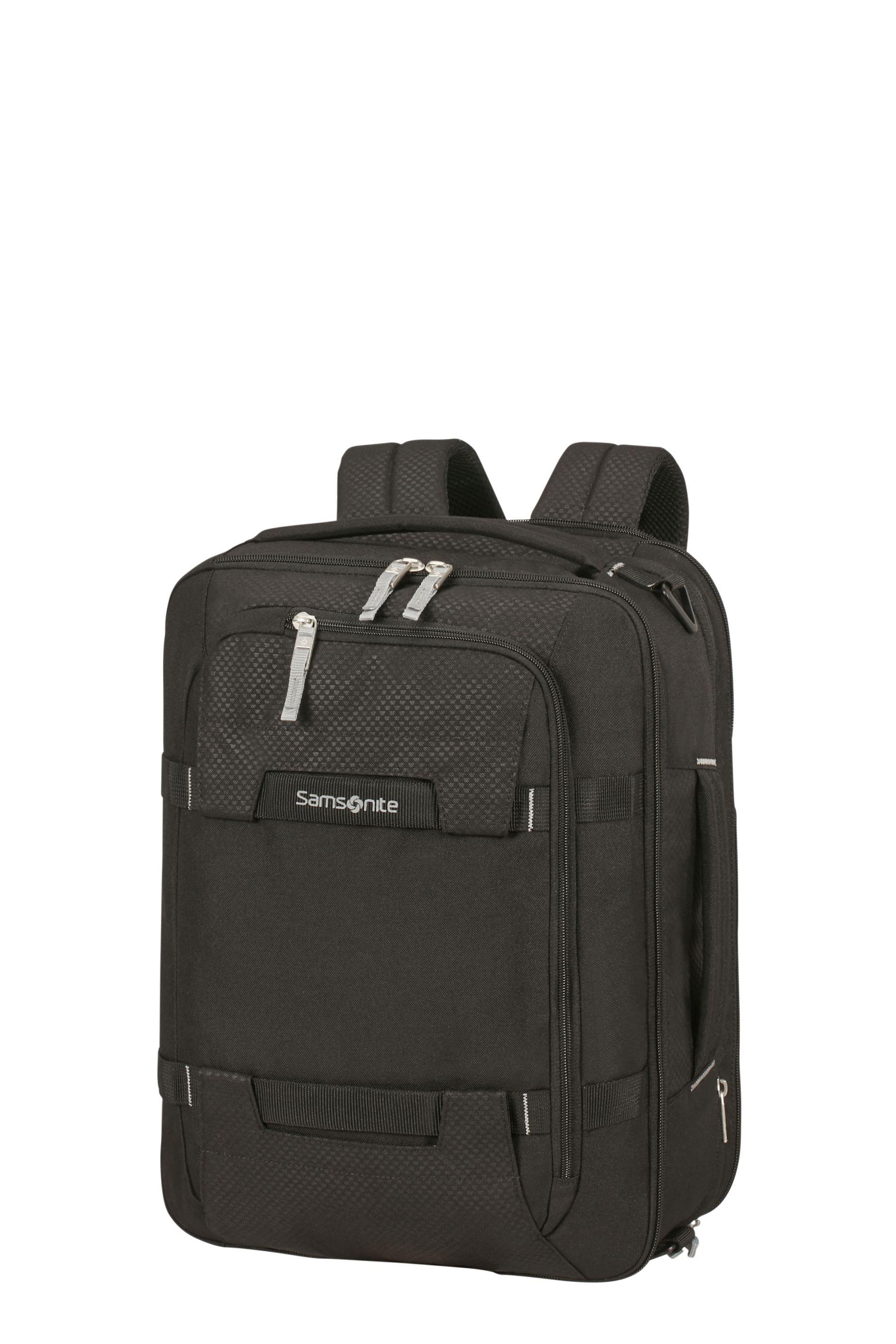 Samsonite Sonora 3-Way Shoulder Bag EXP, View 3