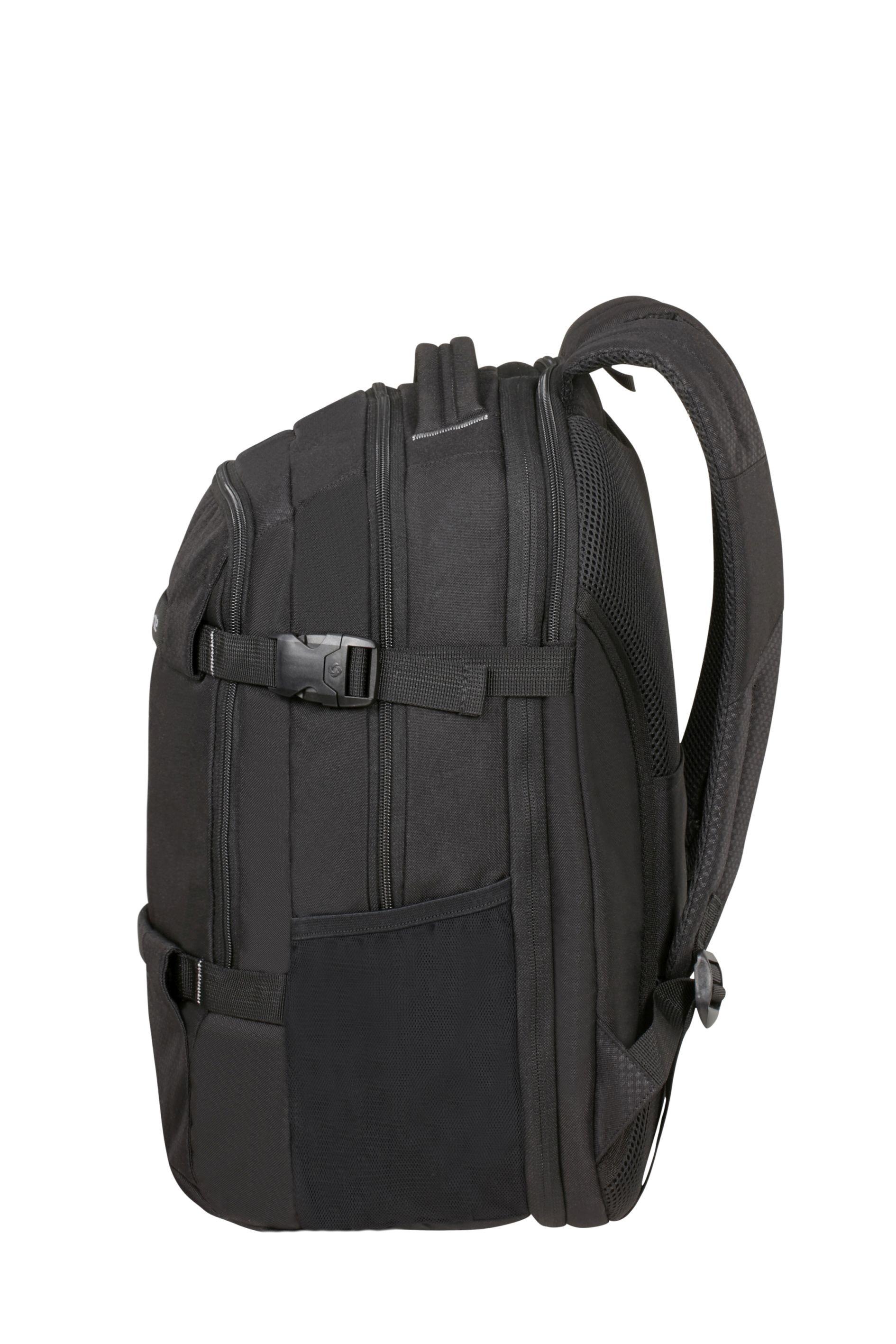 Samsonite Sonora Laptop Backpack L EXP, View 9