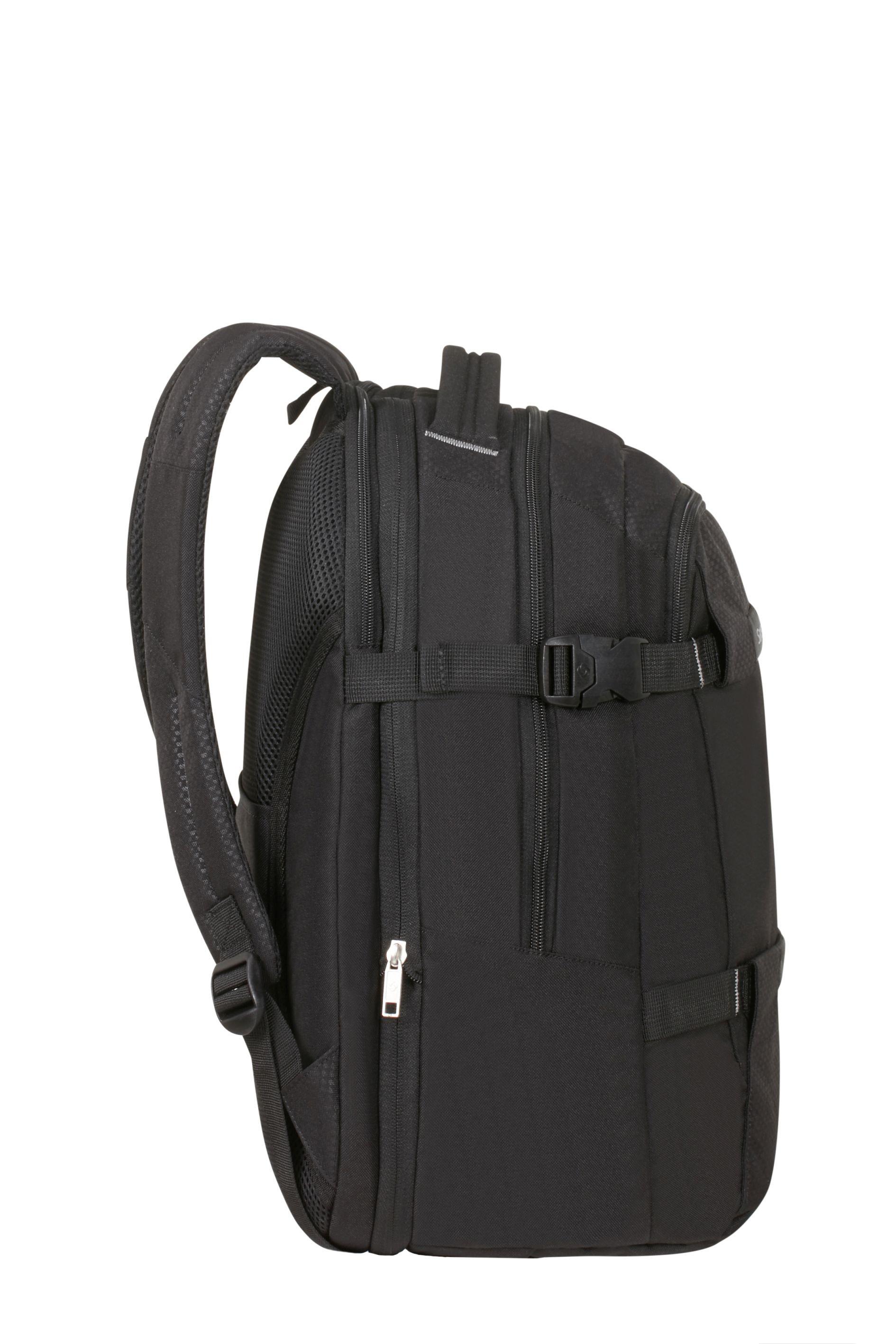 Samsonite Sonora Laptop Backpack L EXP, View 8