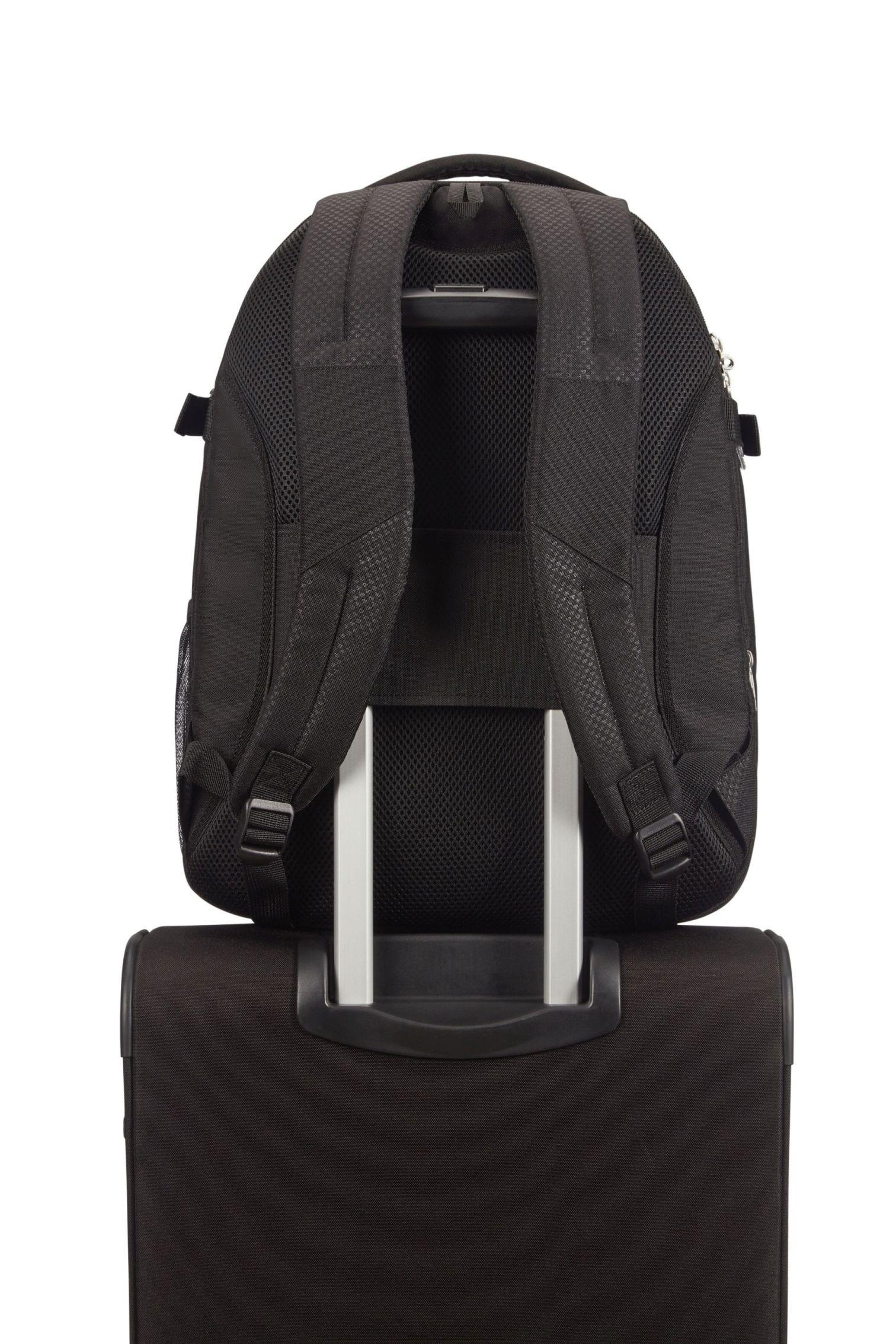 Samsonite Sonora Laptop Backpack L EXP, View 10