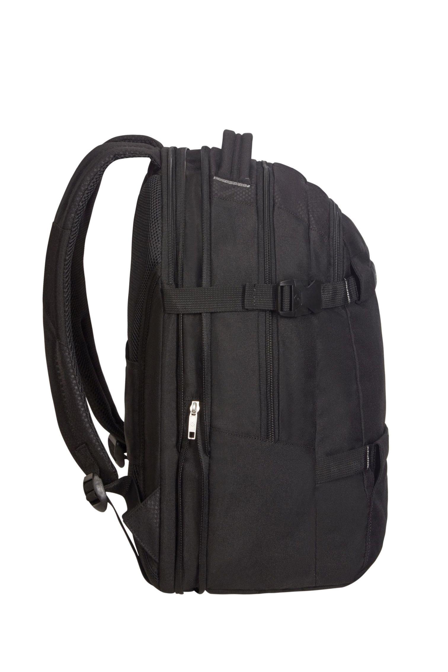 Samsonite Sonora Laptop Backpack L EXP, View 5
