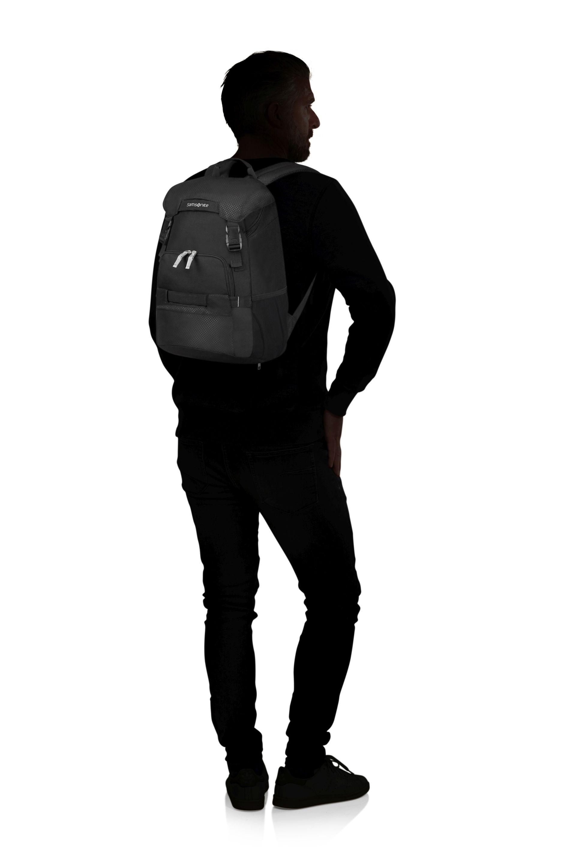 Samsonite Sonora Laptop Backpack M, View 9