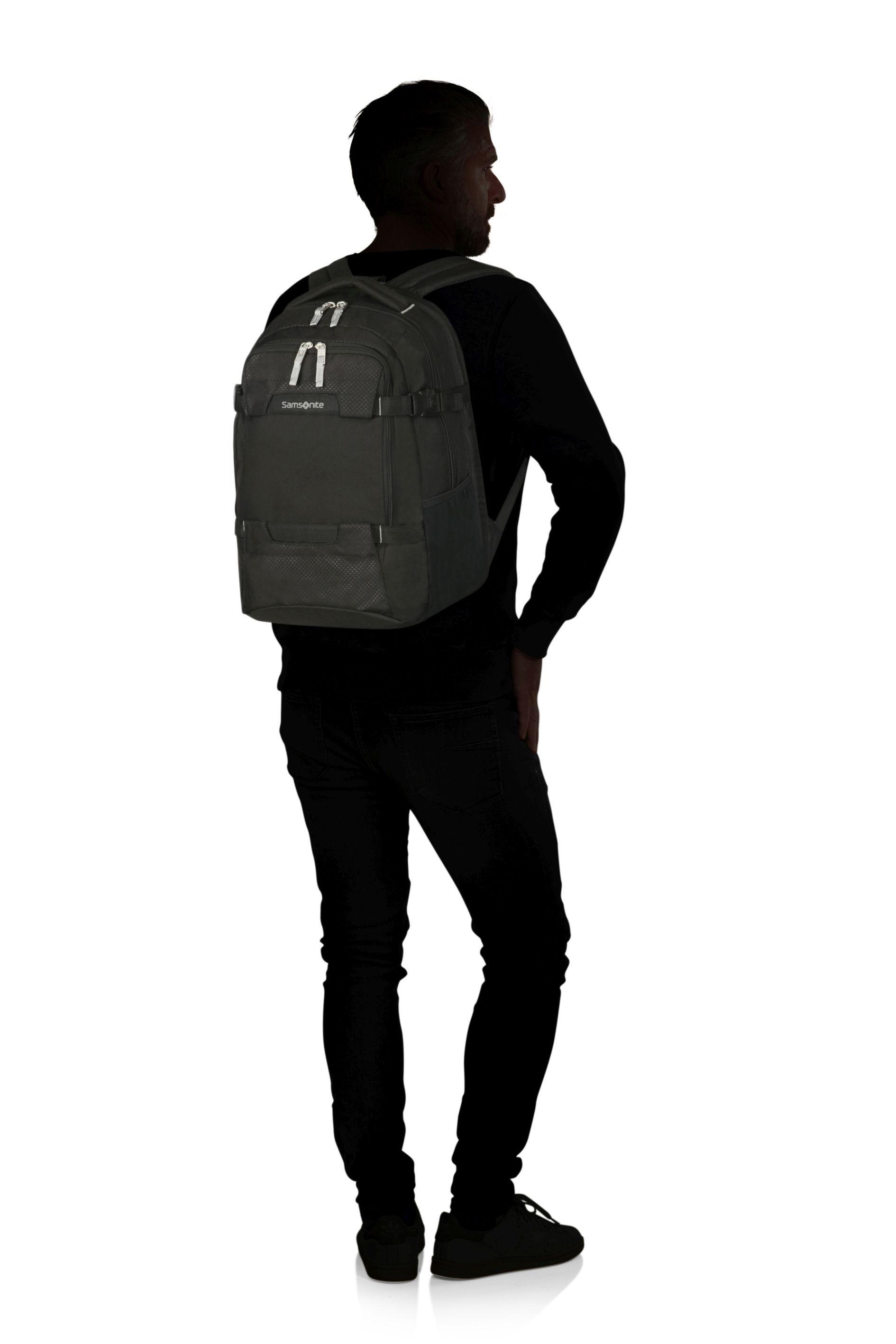 Samsonite Sonora Laptop Backpack L EXP, View 11