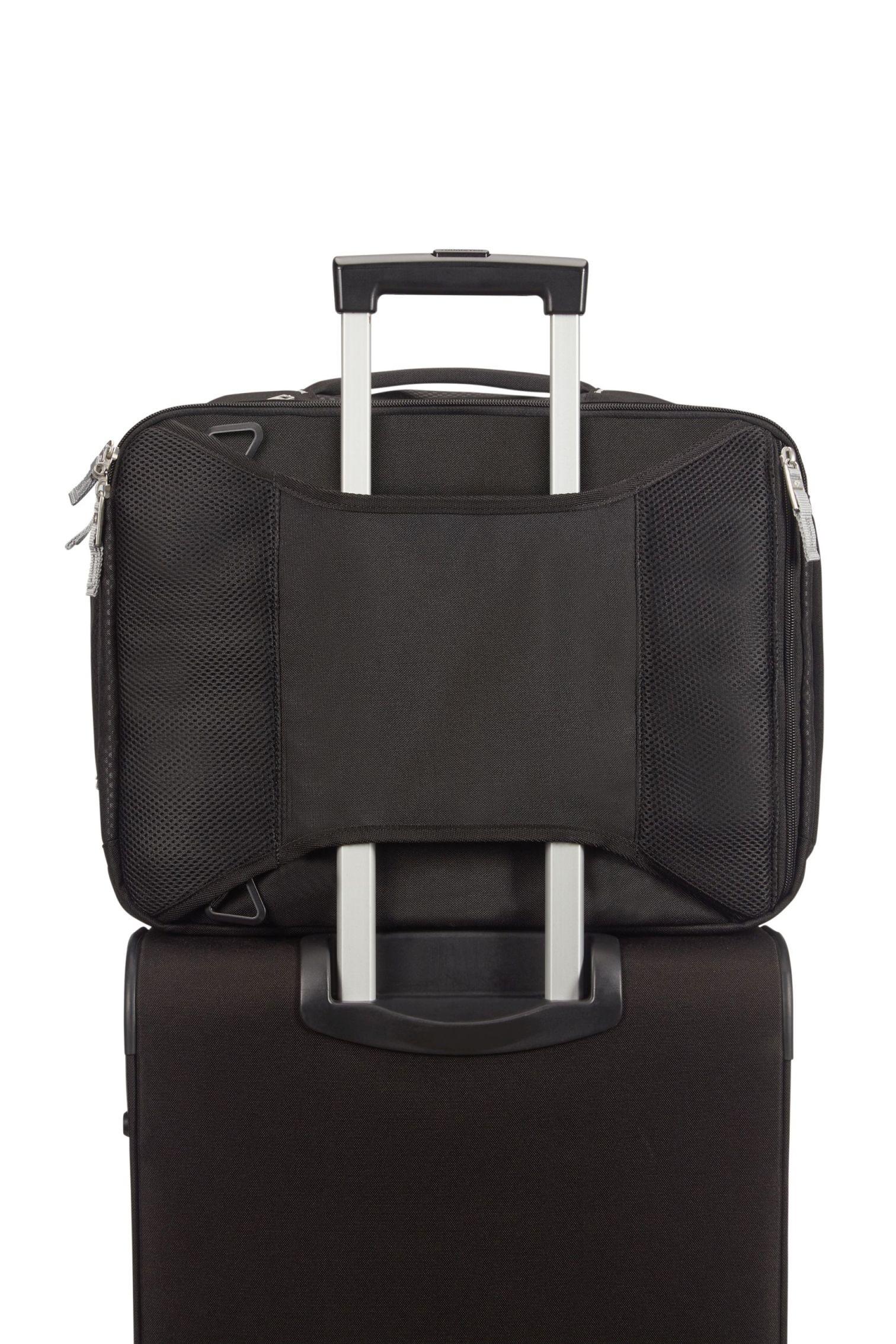 Samsonite Sonora 3-Way Shoulder Bag EXP, View 11