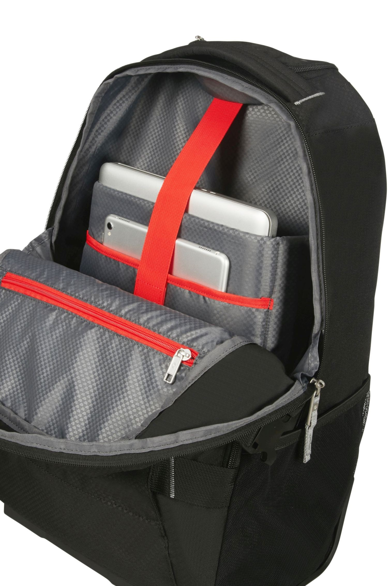 Samsonite Sonora Laptop Backpack/wh 55, View 3