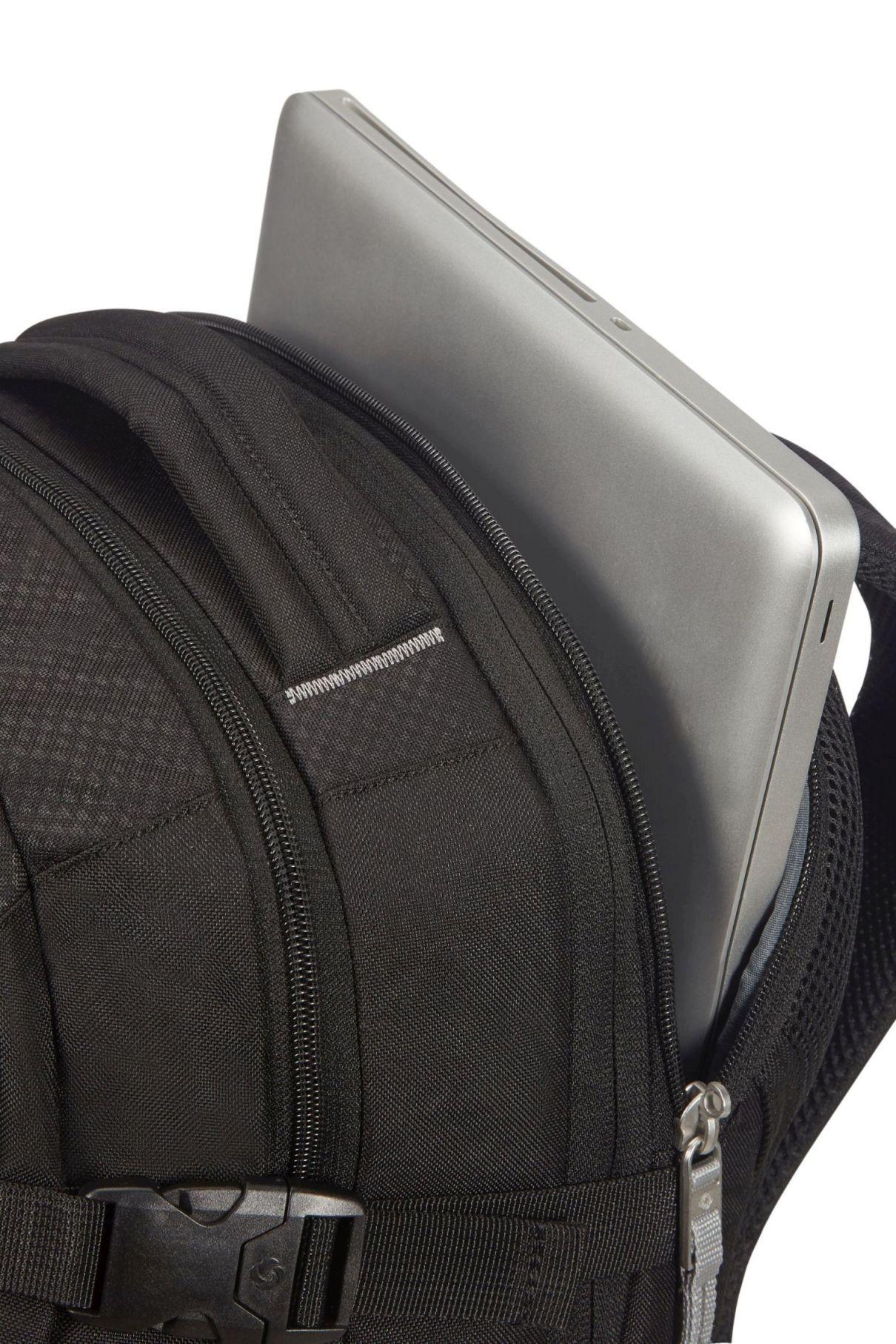 Samsonite Sonora Laptop Backpack L EXP, View 3