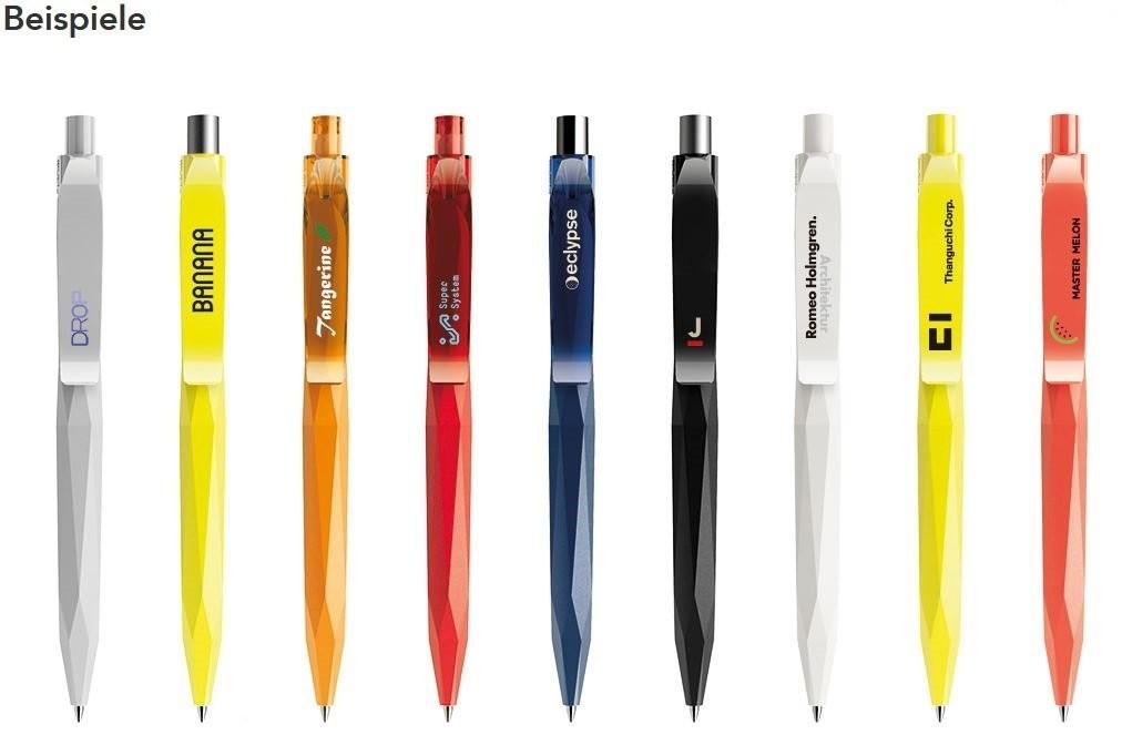 prodir QS20 PRT Push pen