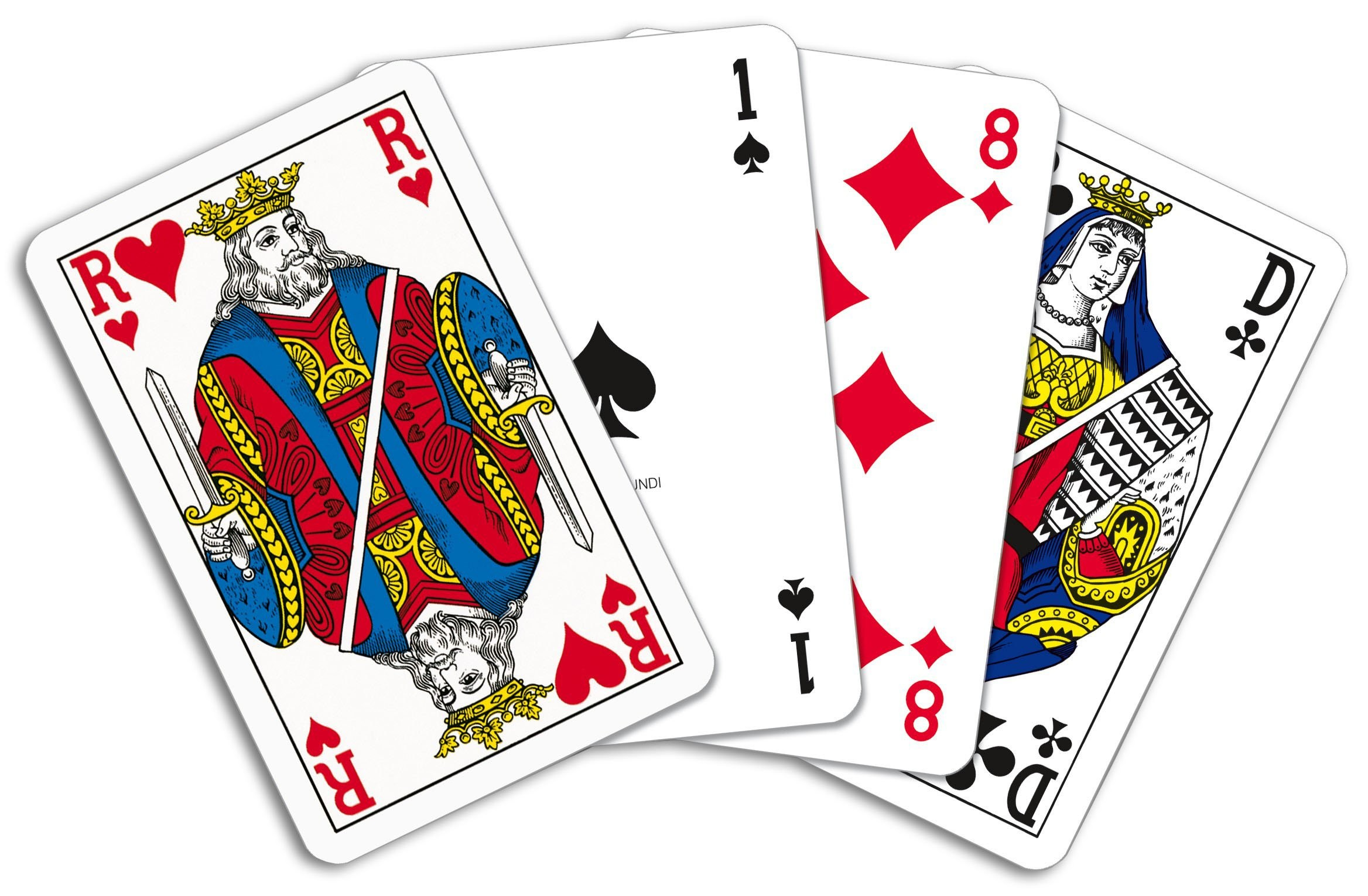 Pokerkaarten doosje (Classic), View 9